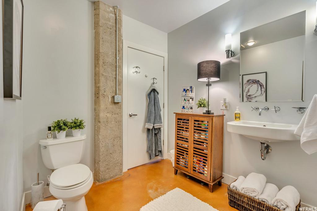 bathroom westgatt
